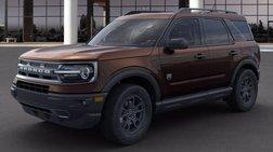 2021 Ford Bronco Sport Big Bend