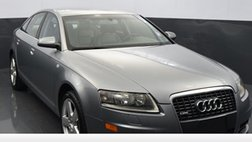 2008 Audi A6 3.2