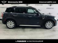 2019 MINI Countryman Cooper S ALL4