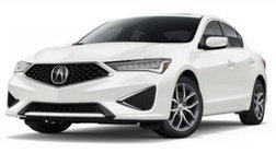 2022 Acura ILX w/Premium