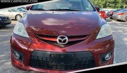 2010 Mazda MAZDA5 Touring