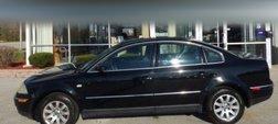 2001 Volkswagen Passat GLS 1.8T