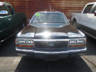1988 Ford LTD Crown Victoria LX