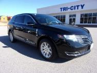 2017 Lincoln MKT Town Car Livery Fleet