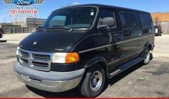 1999 Dodge Ram Van MSPEC