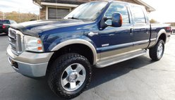 2006 Ford Super Duty F-350 Super Duty King Ranch