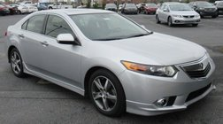 2014 Acura TSX Special Edition