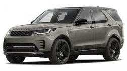 2022 Land Rover Discovery P300 S R-Dynamic