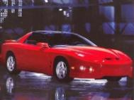 1998 Pontiac Firebird Base