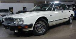 1990 Jaguar XJ-Series XJ6