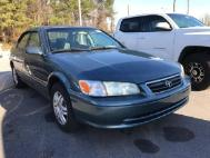 2001 Toyota Camry LE