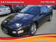 1994 Nissan 300ZX Base