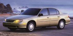 2003 Chevrolet Malibu Base