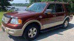 2006 Ford Expedition Eddie Bauer
