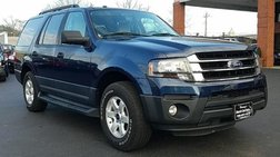 2016 Ford Expedition XL Fleet