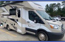 2016 Ford Transit Cutaway 350 HD