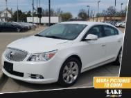 2012 Buick LaCrosse Premium 2