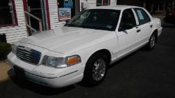 2003 Ford Crown Victoria LX