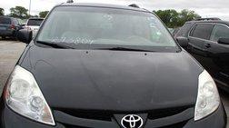 2009 Toyota Sienna 5dr 7-Pass Van CE FWD (Natl)