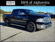 2013 Ram Ram Pickup 1500 Laramie