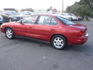1999 Oldsmobile Intrigue GLS