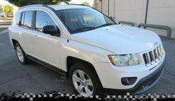 2011 Jeep Compass Compass