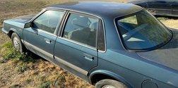 1996 Oldsmobile Ciera SL