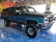 1989 GMC Suburban V1500