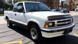 1994 Chevrolet S-10 LS