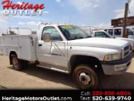 1999 Dodge Ram 3500 Regular Cab 2WD