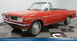 1963 Pontiac Le Mans Convertible