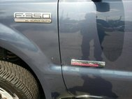 2007 Ford Super Duty F-350 XL