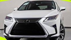 2019 Lexus RX 350 RX 350
