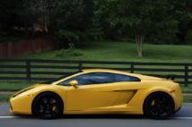 2007 Lamborghini Gallardo Base