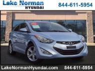 2013 Hyundai Elantra Coupe GS Value Priced-Great MPG