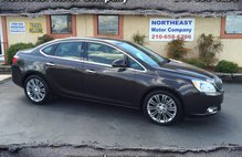 2012 Buick Verano Leather Group
