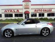 2006 Nissan 350Z Enthusiast