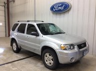 2006 Ford Escape Limited