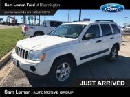 2005 Jeep Grand Cherokee Laredo