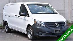 2019 Mercedes-Benz Metris Standard