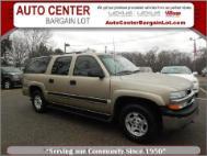2005 Chevrolet Suburban 1500 LS