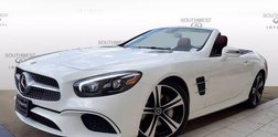 2020 Mercedes-Benz SL-Class SL 450