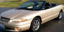 1999 Chrysler Sebring JXi
