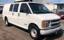 Used Vans Under $4,000: 175 Vehicles from $500 - iSeeCars com