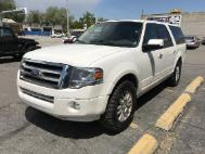 2014 Ford Expedition EL 2WD 4dr Limited