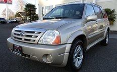 2006 Suzuki XL-7 Premium