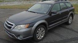 2008 Subaru Outback 3.0 R L.L. Bean Edition