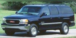 2000 GMC Yukon XL SLT