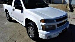 2008 Chevrolet Colorado LS