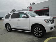 2019 Toyota Sequoia Limited